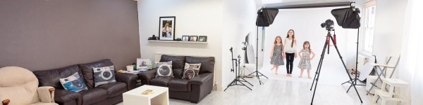 Photography Studio Northwich, Cheshire