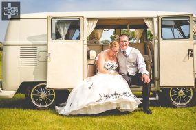 Liz and Steve's Wedding - Chester & Cherry Orchard Lake, Delamere