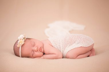 Newborn Photography Cheshire