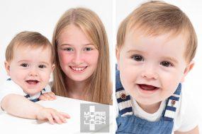Children's Session - Northwich Studio