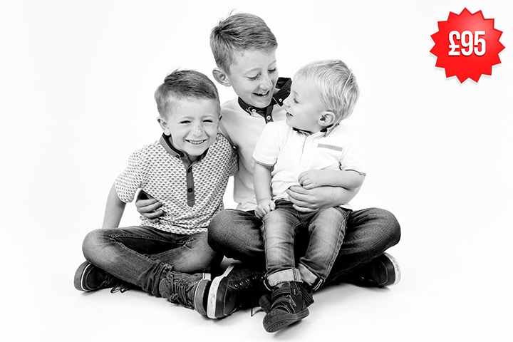 Children's Photography Cheshire