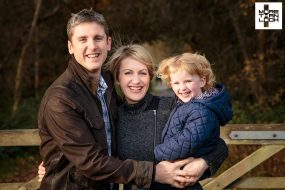 FAMILY SESSION – Marbury Park
