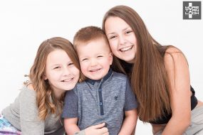 CHILDREN'S SESSION – NORTHWICH STUDIO