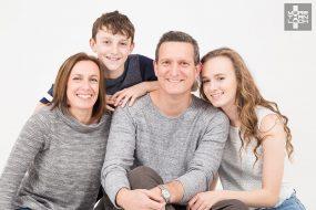 FAMILY SESSION – NORTHWICH STUDIO