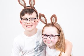 Northwich Easter Extravaganza portraits